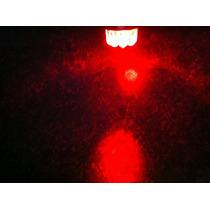 Ampolleta De 9 Led Roja Freno Navegación Doble Contacto