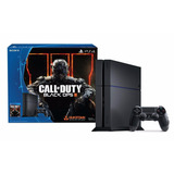 Play Station 4 Call Of Duty 500gb / Ps4 Nueva / Iprotech