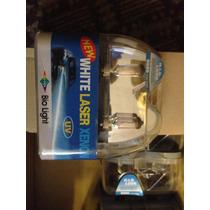 Ampolletas Xeon Biolight White Xenon 866 12v 50w