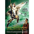 Dvd Original: El Reino Prohibido - Kingdo Jackie Chan Jet Li