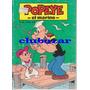 Baby Comics Popeye El Marino Nº 38 Ediciones New Comic