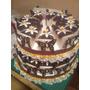 Torta De Cajitas Sorpresas Para Cumpleaños Cupcakes