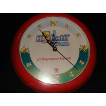 Reloj Infantil A Pila
