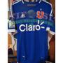 Camiseta U De Chile Copa Libertadores 2013. Tienda Tifossi