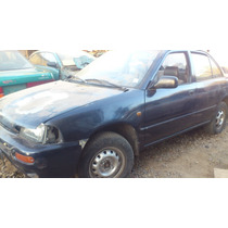 Daihatsu Charade 1993 - 1999