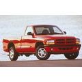 Libro De Despiece Dodge Dakota, 1997-2004, Envio Gratis.
