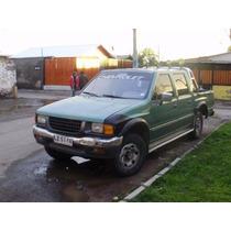 Libro Despiece Chevrolet Luv, 1991-1996, Envio Gratis.