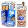 2x1 Kit Blanqueador Dientes,white Light Dental