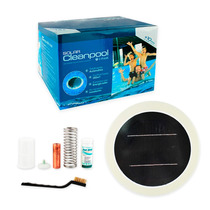 Ionizador Solar Para Piscina B-fresh Pro / Rebajas