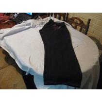 Pantalon De Buzo De Mujer Harley Davison Talla L Color Negro