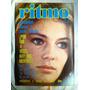 Revista Ritmo Jacqueline Bisset Nº 501, Año 9, Abril 1975