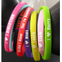 **pamelaurzua Pack Promocion One Direction 8 Pulseras Maipu