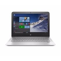Notebook Hp Envy 13-d001la I3 4gb 128gb 13.3 Win10