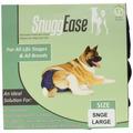 Pañal Integrated Pet Solutions De Mascota Azul Large