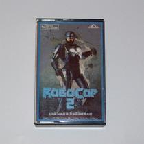 Robocop 2 Soundtrack - Banda Sonora De La Pelicula