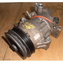 Compresor Aire Acondicionad Toyota Yaris Año 2006-2013