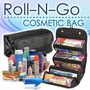 Cosmetiquero Acordeon Cosmetic Bag Roll-n-go