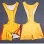 Bodysuit Para Deporte O Vestir. Tallas Xl-xxl (52-56). Color
