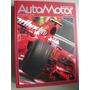 F1 Automotor Book