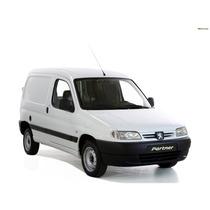Software De Taller Peugeot Partner, 1996-2002. En Español !!