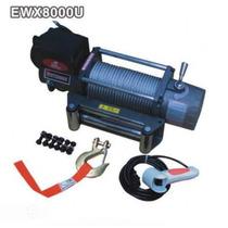 Winche Electrico 8.000 Libras 12 Volts Kun Winch