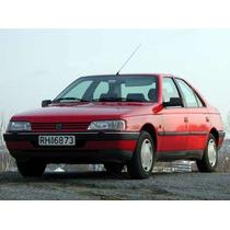 Software De Despiece Peugeot 405, 1987-1997, En Español