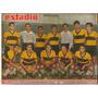 Ferrobadminton 1954 - Benito Rivas - Revista Estadio N°587