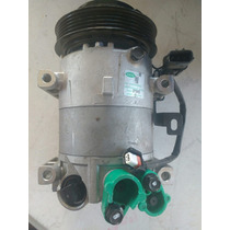 Compresor Kia Morning 2012 Y Similares Nuevo (climatizador)