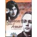 Animeantof: Dvd Nueces Para El Amor- Alberto Lecchi- Romance