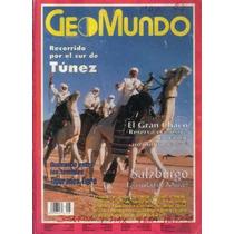 Revista Geomundo Año X X I, Número 5 Mayo De 1997
