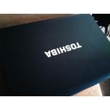 Desarme Pieza Notebook Toshiba Satellite L305