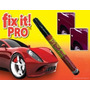 Lapiz Fix It Pro Repara Rayones De Pintura, Original Tv