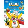 Laminas Album Club Penguin - Normales Y Especiales
