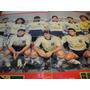 Poster Colo Colo 1993 Don Balon