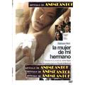 Animeantof:  Dvd La Mujer De Mi Hermano- Navidad-otoño