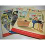 Revista Chilena El Pinguino 1964 N° 386, 390, 391 (3)