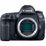 Canon Eos 5d Mark Iv Cuerpo   Garantía 1 Año   En Stock