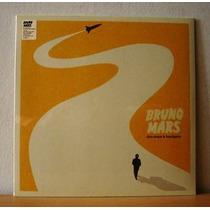 Bruno Mars Doo-wops & Hooligans (vinilo Nuevo Sellado)