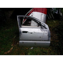 Puerta Delantera Derecha Mazda 626 Año 2000