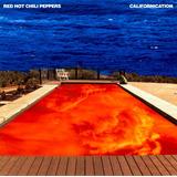 Red Hot Chili Peppers Californication Vinilo Nuevo Obivinilo