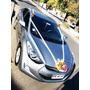 Traslado De Novias Hyundai New Elantra 2013