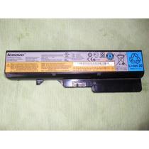 Batería Original Lenovo G460 G465 G470 G475 6 Celdas