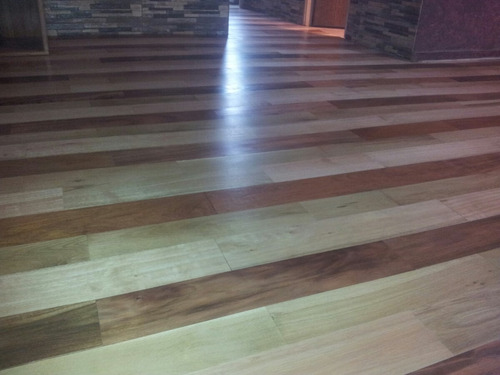 Instalaci n pulido y vitrificado pisos madera parquet for Pisos de marmol en chile