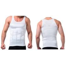 Pack De 2 Fajas Camiseta Reductora Modeladora Hombre