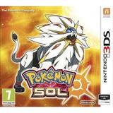 Pokémon Sun 3ds - Prophone