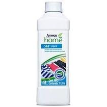 Sa8 Detergente Líquido Ultraconcentrado,100% Ecológico (usa)
