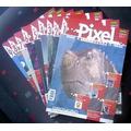 Coleccion Completa Pixel Ed.norma Diseño Gráfico 9 Libros