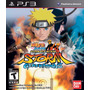 Naruto  Ultimate Ninja Storm Generations Ps3 Fenix Games Dx segunda mano  Valparaiso