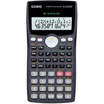 Calculadoras Cientifica Casio Fx 100ms Importadora