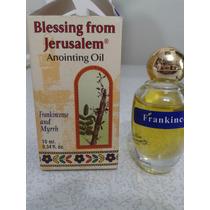 Aceites De Unción Para Ceremonia Religiosa,(bautizo,sanación
